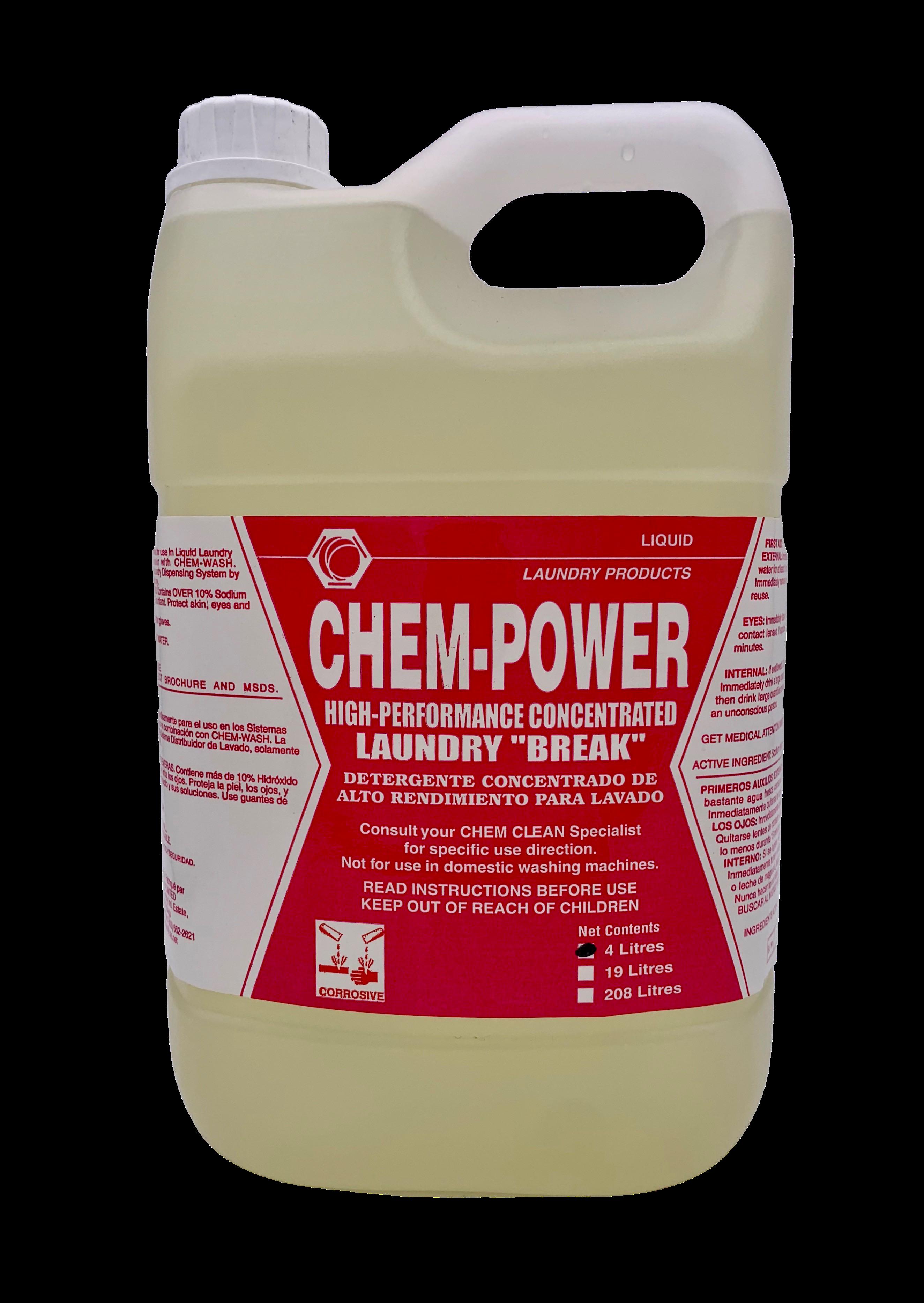 Chem Power