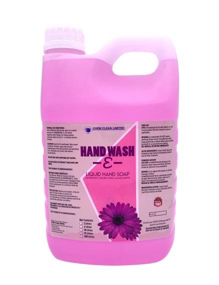 Handwash-E