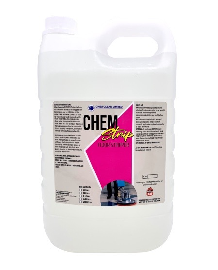 Chem Strip