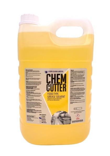 Chem Cutter