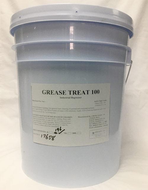 Grease Treat 100